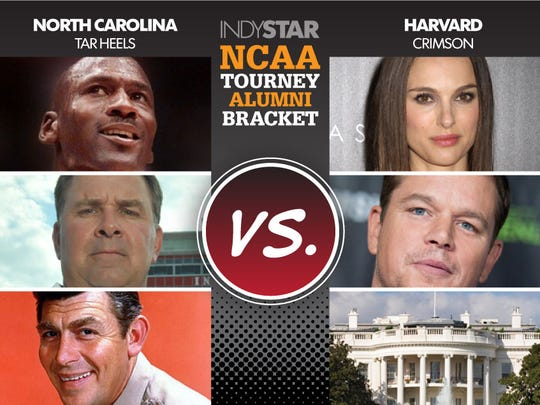 North Carolina vs. Harvard
