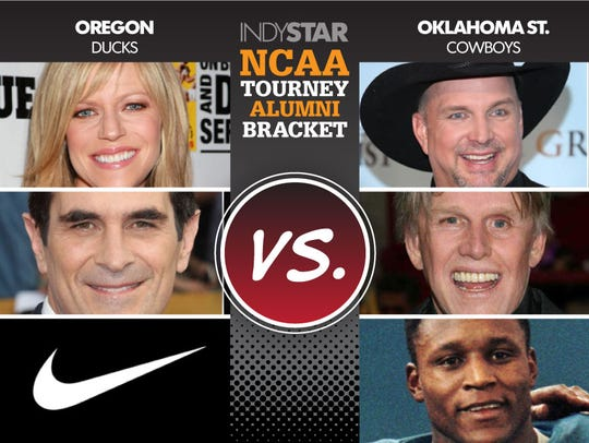 Oregon vs. Oklahoma State