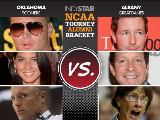 Oklahoma vs. Albany