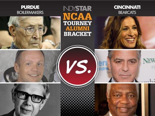 Purdue vs. Cincinnati