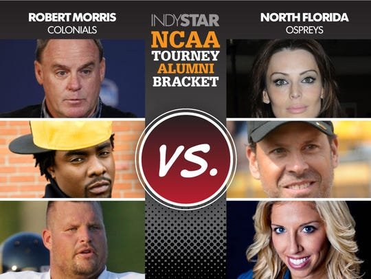 Robert Morris vs. North FLorida