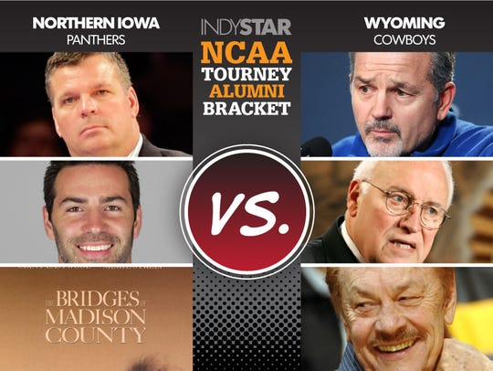 Northern Iowa vs. Wyoming