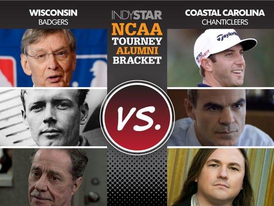 Wisconsin vs. Coastal Carolina
