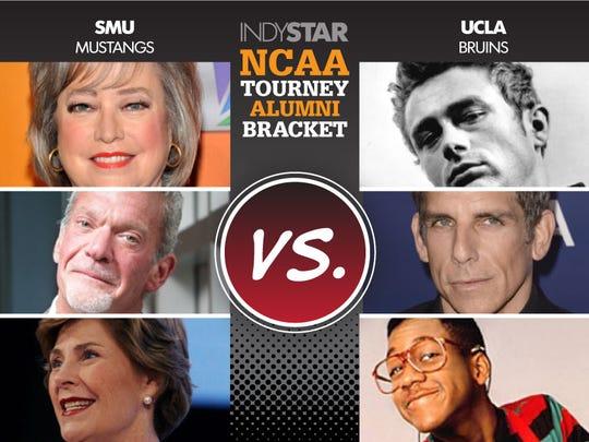 SMU vs. UCLA