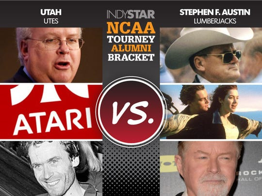 Utah vs. Stephen F. Austin