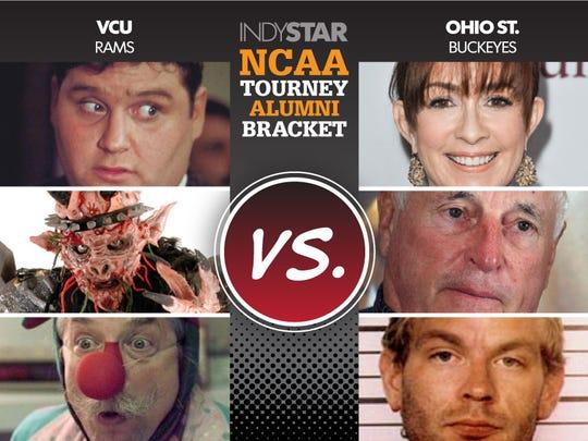 VCU vs. Ohio State