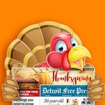 How to get the Thanksgiving paper stuffed with Black Friday ads early