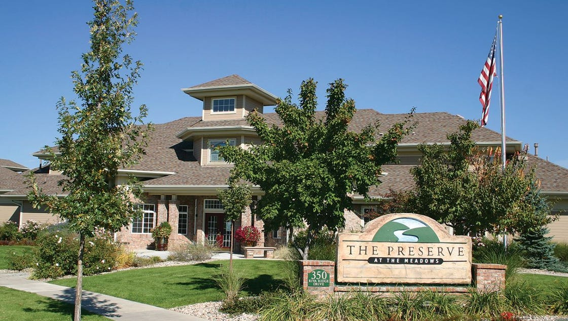 Fort Collins Apartments Sell For 46m