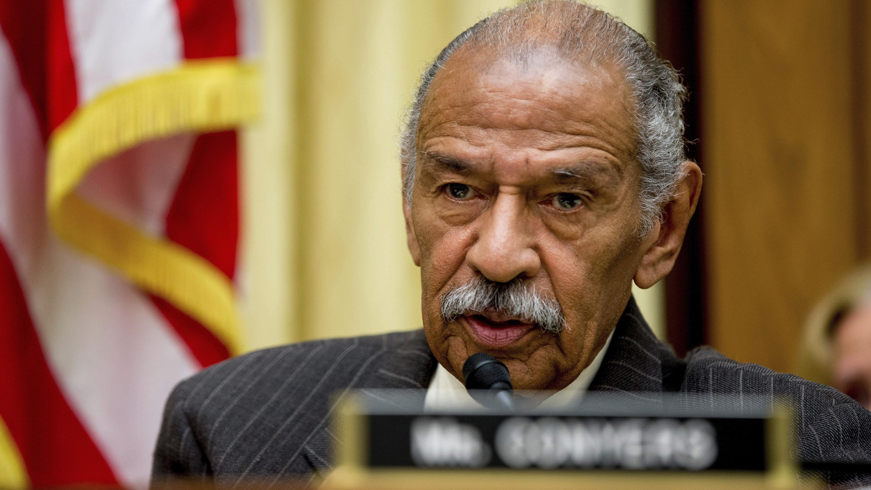 Conyers: Immigration At The Crossroads