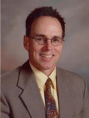 Martin D. Cox - Sodus Central School District