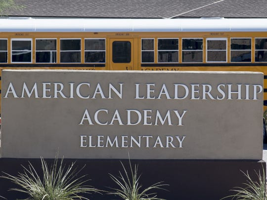 American Leadership Academy founder Glenn Way sees