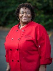 Judy Harmon of Lousiana Pie Peddlers
