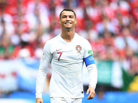 789845aaf9fc2 Cristiano Ronaldo  Real Madrid star linked with Juventus move