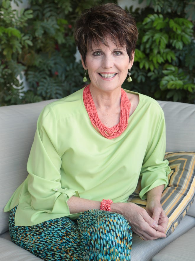 Lucie Arnaz Working On A Film Depicting Real Life Behind I Love Lucy