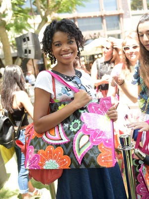 Teen Vogue will hold a back-to-school style event at Dover Mall Saturday.