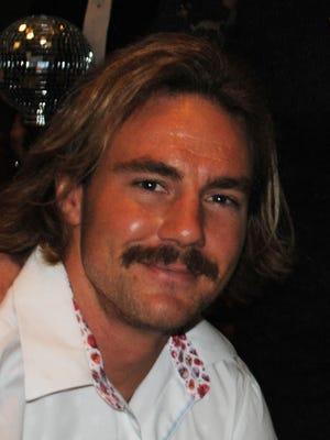 Former NFL football player Zeke Motta