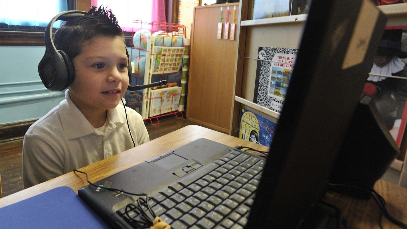 Letter: Student defends virtual school