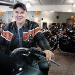 Matt Levatich is just months into his new role as president and CEO of Harley-Davidson Motorcycles. The Ithaca native returned to the area this spring for the grand opening of the Finger Lakes Harley-Davidson.
