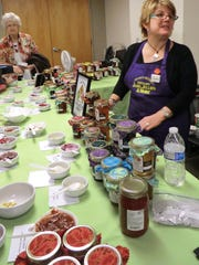 Bertram's Jams, Jellies & More will be selling their gift-ready wares at the November 1 Flavors of Wisconsin Gift Fair at the Fond du Lac Public Library. The full list of vendors is available at fdlpl.org/flavors.