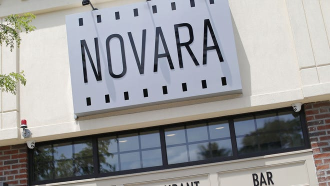 Novara restaurant is on Adams Street in Milton.