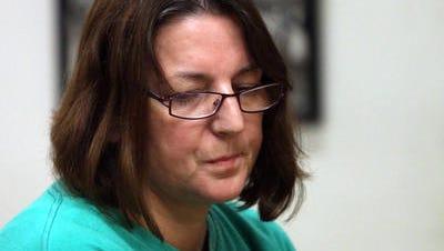 Michelle Lodzinski