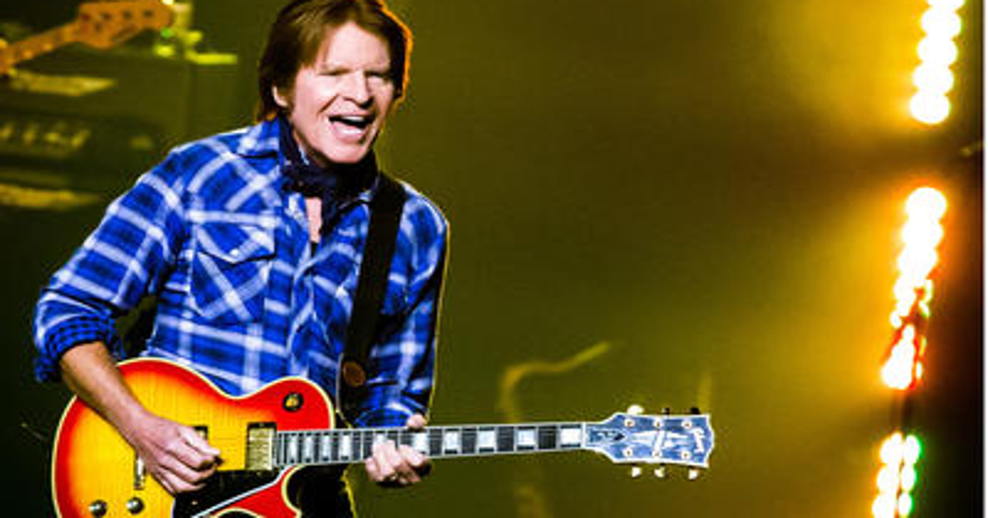 Rock Hall Of Famers John Fogerty And Zz Top To Bring Blues Bayous Tour Mid South
