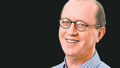 Frank Boyett, columnist