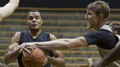 What kind of starting lineup might the Boilermakers use this season?
