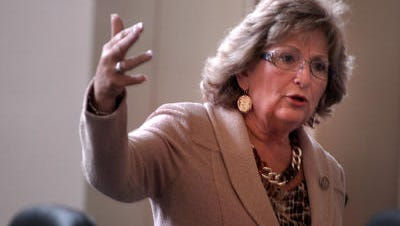 A bill from U.S. Rep. Diane Black, R_Tenn., aims to stop funds from going toward President Barack Obama's orders on immigration.