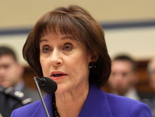 AP IRS INVESTIGATION A FILE USA DC