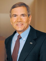 Jim Nathan, president and CEO of Lee Memorial Health System