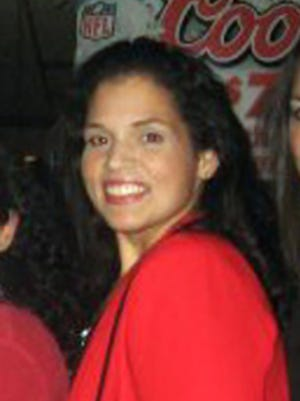 Grace Borrani, chair of Yonkers Hispanic Advisory Board.