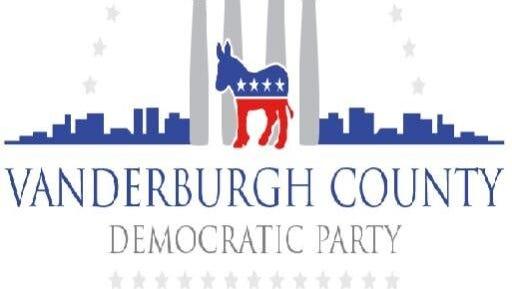 Vanderburgh County Democratic Party.