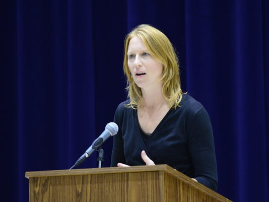 Woodmore choosing new interim superintendent