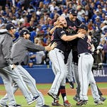Twitter reacts to Indians' ALCS win