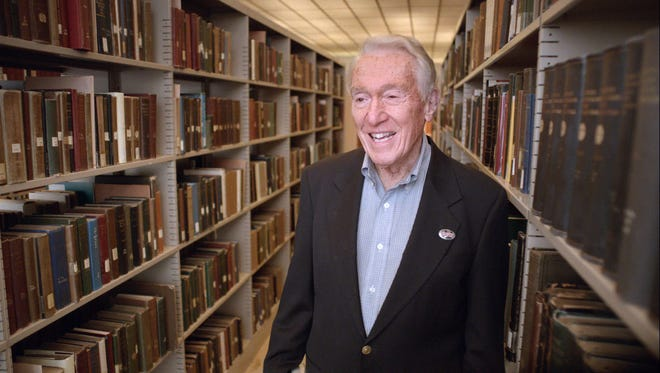 Marv Levy was the Bills head coach for 11-plus seasons.