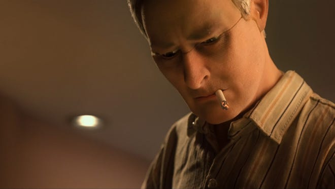 """Cinematography and stunning puppetry combine in """"Anomalisa"""" to create a uniquely realistic look for the characters."""