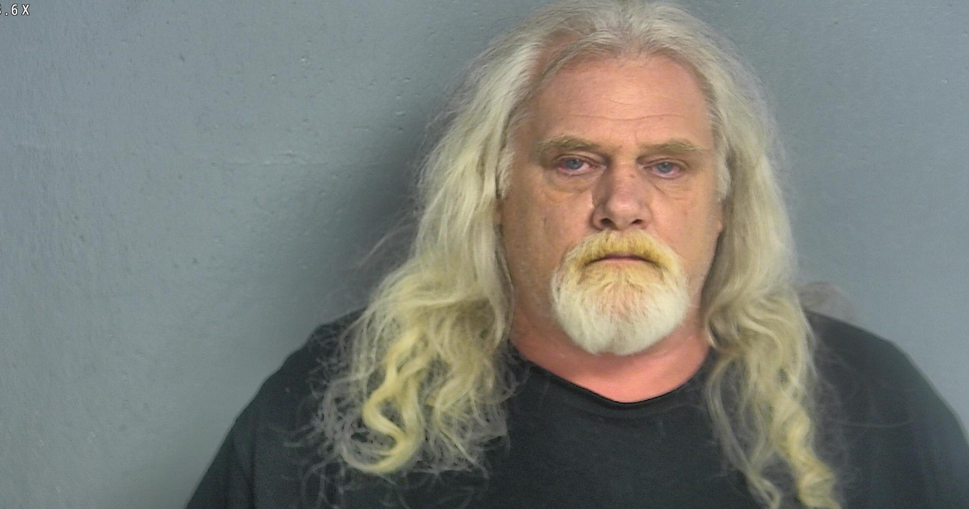 Former biker gang member sentenced in Springfield meth case