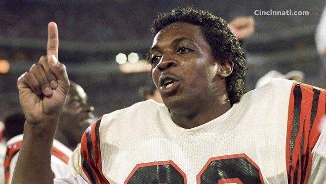 No. 1: Stanford Jennings' return.