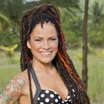 Kokomo's Lindsey Ogle voluntarily exits 'Survivor'