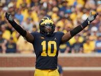 Michigan football's junior class has plenty of NFL draft potential