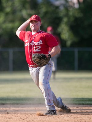 Shawn Wilson excelled on the mound for Windsor on Wednesday evening. YORK DISPATCH FILE PHOTO