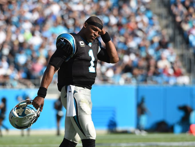 how long has cam newton been in the nfl nfl next weeks games