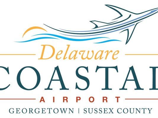 Delaware_Coastal_Airport_logo
