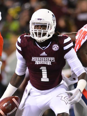 Mississippi State looks to find a replacement for De'Runnya Wilson's size.