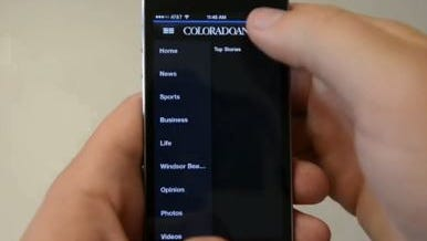 The Coloradoan app is available for iOS and Android devices.