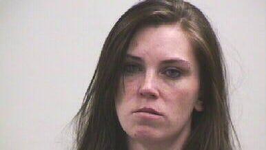 Megan D. Tipton
