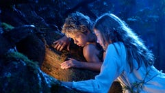 There hasn't been a more perfect Peter and Wendy, let's