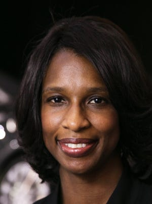 Alicia Boler-Davis remains a senior vice president, but will oversee GM's global connected experience.