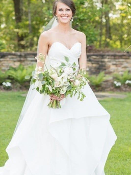 Weddings: Hannah McClellan & Brian Possee